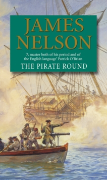 The Pirate Round, Paperback / softback Book