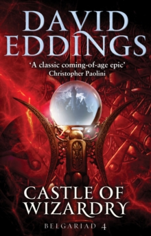 Castle Of Wizardry, Paperback Book