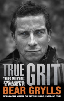 True Grit, Paperback Book