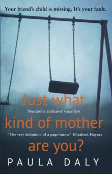 Just What Kind of Mother are You?, Paperback Book