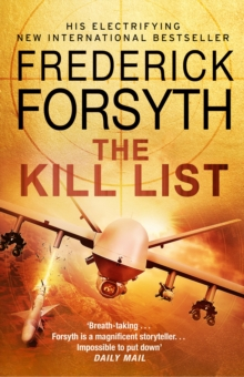 The Kill List, Paperback Book