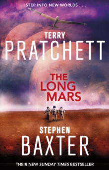 The Long Mars : (Long Earth 3), Paperback / softback Book