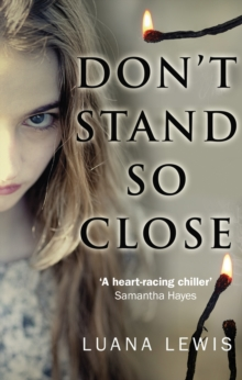 Don't Stand So Close, Paperback / softback Book