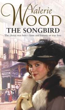 The Songbird, Paperback / softback Book