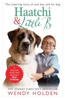 Haatchi and Little B, Paperback Book