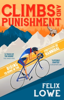 Climbs and Punishment, Paperback Book