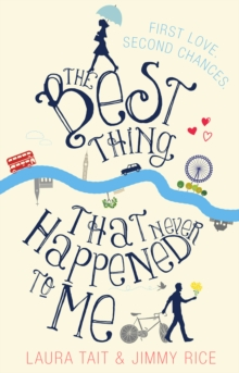 The Best Thing That Never Happened To Me, Paperback Book