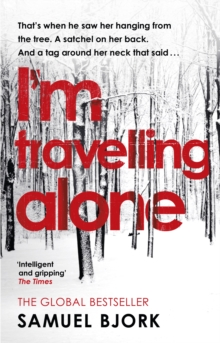 I'm Travelling Alone, Paperback Book