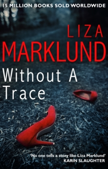 Without a Trace, Paperback Book