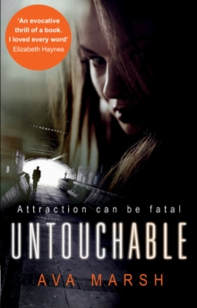 Untouchable, Paperback Book