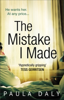 The Mistake I Made, Paperback / softback Book