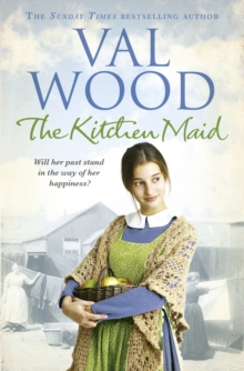 The Kitchen Maid, Paperback Book