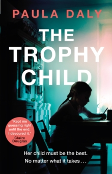 The Trophy Child, Paperback Book