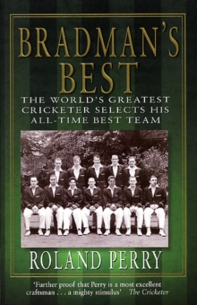 Bradman's Best, Paperback / softback Book