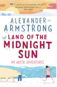 Land of the Midnight Sun, Paperback Book