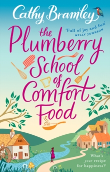 The Plumberry School of Comfort Food, Paperback Book