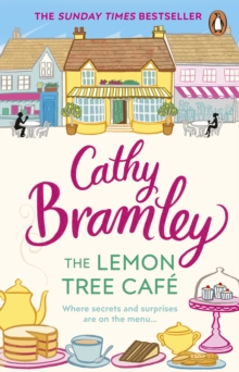 The Lemon Tree Cafe : The Heart-warming Sunday Times Bestseller, Paperback / softback Book