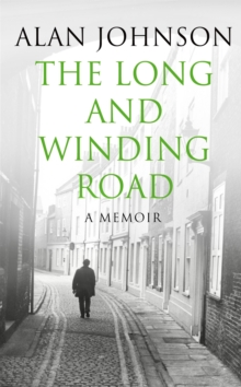 The Long and Winding Road, Paperback / softback Book
