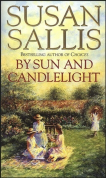 By Sun And Candlelight, Paperback / softback Book