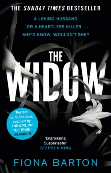 The Widow, Paperback / softback Book