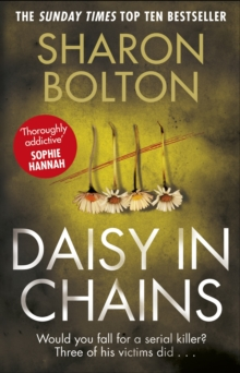 Daisy in Chains, Paperback / softback Book