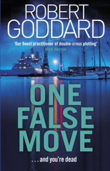 One False Move, Paperback / softback Book