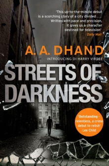 Streets of Darkness, Paperback / softback Book