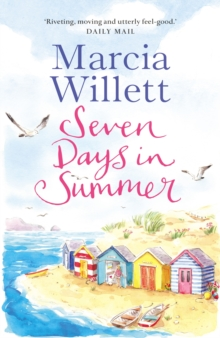 Seven Days in Summer, Paperback Book