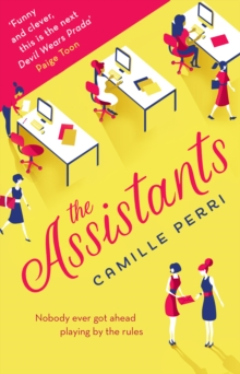 The Assistants, Paperback Book