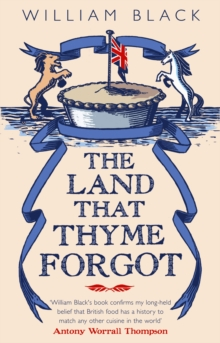 The Land That Thyme Forgot, Paperback / softback Book