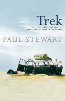 Trek, Paperback / softback Book