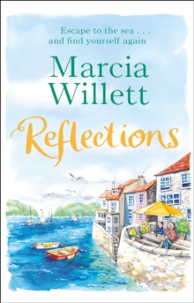 Reflections : A summer full of secrets spent in Devon, Paperback / softback Book
