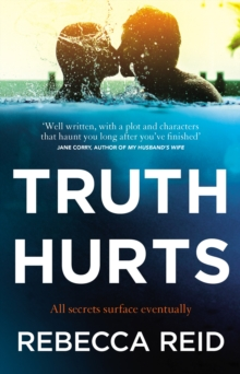 Truth Hurts : A captivating, breathless read, Paperback / softback Book