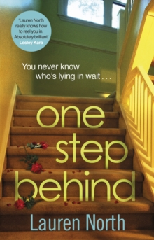 One Step Behind, Paperback / softback Book