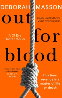 Out For Blood, Paperback / softback Book