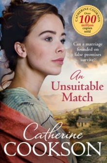 An Unsuitable Match, Paperback / softback Book