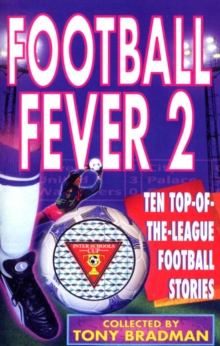 Football Fever 2, Paperback Book