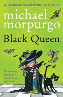 Black Queen, Paperback Book