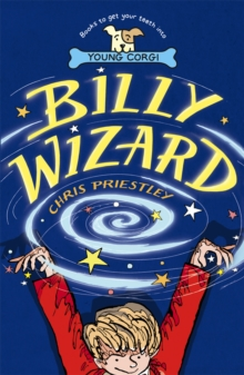 Billy Wizard, Paperback Book