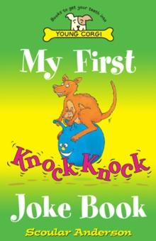 My First Knock Knock Joke Book, Paperback Book