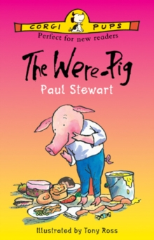 The Were-pig, Paperback Book