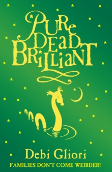 Pure Dead Brilliant, Paperback Book