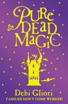 Pure Dead Magic, Paperback Book