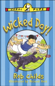 Wicked Day!, Paperback Book