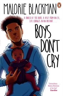 Boys Don't Cry, Paperback Book
