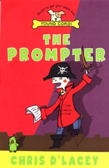 The Prompter, Paperback / softback Book