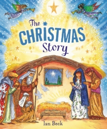 The Christmas Story, Paperback / softback Book