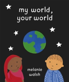My World, Your World, Paperback Book