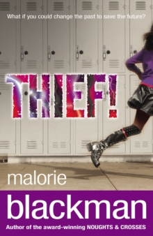 THIEF!, Paperback Book