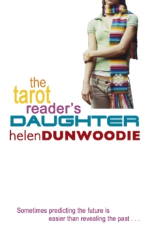 The Tarot Reader's Daughter, Paperback / softback Book